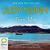 Tiger Men | [Judy Nunn]