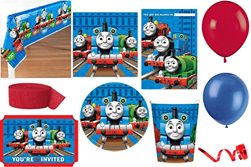 Thomas train table stickers quotes
