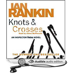 Knots and Crosses (Unabridged)