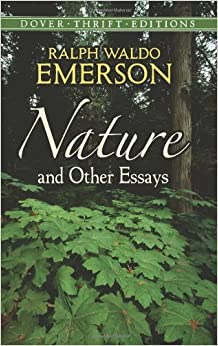 Essay from nature ralph waldo emerson