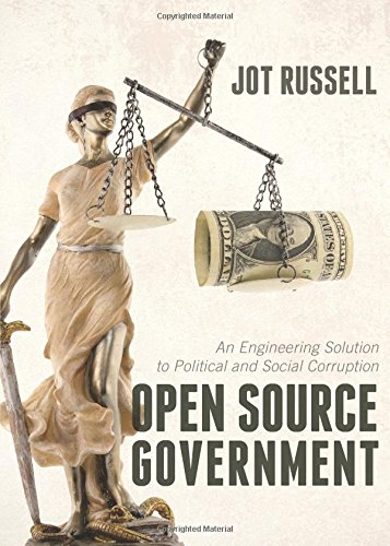 Open Source Government