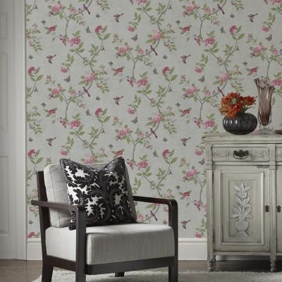 sale-graham-brown-chinoiserie-vintage-floral-birds-wallpaper-was-20-now-5