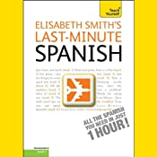 Teach Yourself One-Day Spanish | [Elisabeth Smith]