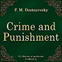 Prestuplenie i nakazanie [Crime and Punishment] Audiobook by Fyodor Mikhaylovich Dostoyevsky Narrated by Vyacheslav Gerasimov