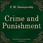 Prestuplenie i nakazanie [Crime and Punishment] Audiobook by Fyodor Mikhaylovich Dostoyevsky Narrated by Vyacheslav Gerasimov