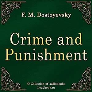 Prestuplenie i nakazanie [Crime and Punishment] Audiobook