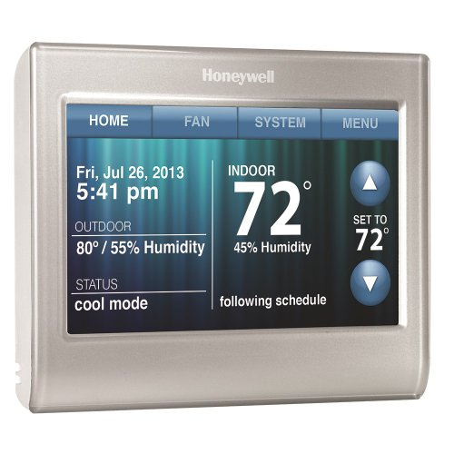 51HX 3juT4L Honeywell Wi Fi Smart Thermostat