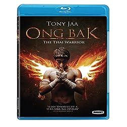 Ong Bak: The Thai Warrior [Blu-ray]