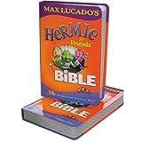 Bible: Soft-flex Cover with Holographic Foil (Max Lucado's Hermie & Friends) ~ Max Lucado