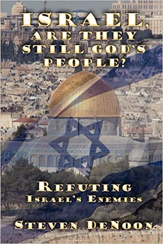 Israel, Are They Still God's People?