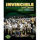Invincible: 2012 Baylor Lady Bears NCAA Champions