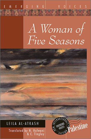 A Woman of Five Seasons (Emerging Voices (Paperback))