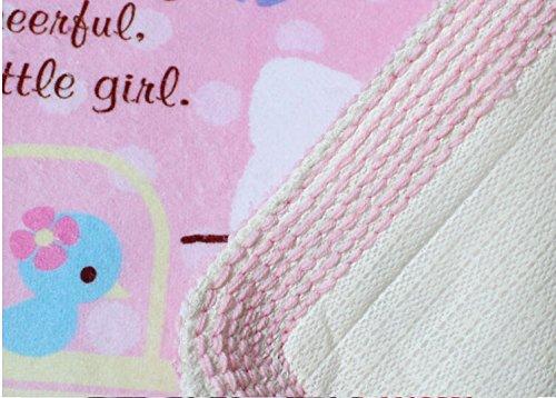 Hello Kitty Loves Stars Door Mat Kitchen Bathroom Mat Carpet Bath Mats for home decoration,