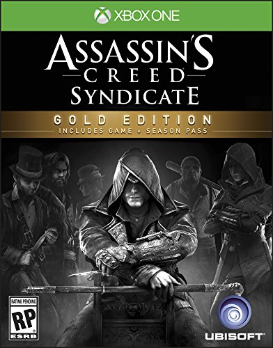 Assassin's Creed Syndicate (Gold Edition) - Xbox One