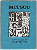 Mitsou: Forty / 40 Images by Balthus (0810913208) by Balthus
