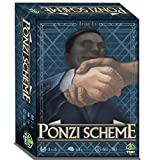 Ponzi Scheme Board Game
