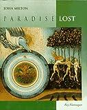 John Milton: Paradise Lost (002338235X) by Milton, John
