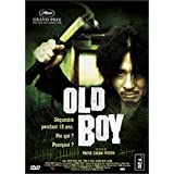 Old Boy (�dition simple)par Choi Min-shik