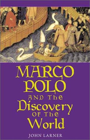 Image for Marco Polo and the Discovery of the World