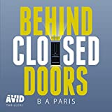Behind Closed Doors (audio edition)