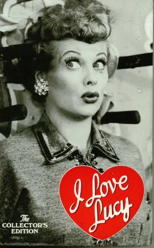 I Love Lucy Collector's Edition (On Vacation)