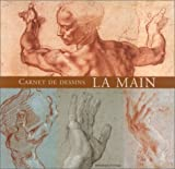 echange, troc Jean-Francois Debord - La Main, carnet de dessins