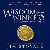 Wisdom for Winners: A Millionaire Mindset | Jim Stovall