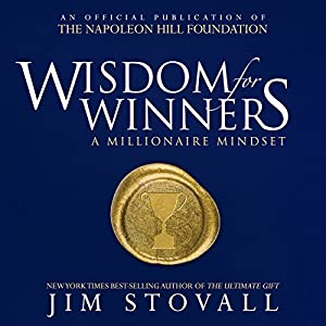 Wisdom for Winners Audiobook