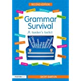 Grammar Survival: A Teacher's Toolkitby Geoff Barton
