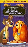 La Dama y El Vagabundo (The Lady and the Tramp) [VHS]