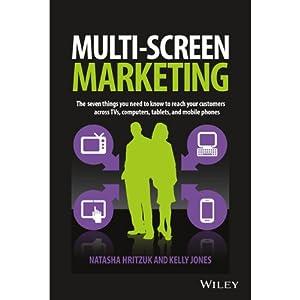Multiscreen Marketing | Livre audio