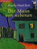 Hörbuch! Der Mann von nebenan. 3 Cassetten