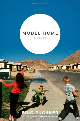 Model Home: A Novel (Model Home compare prices)