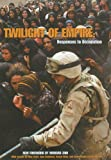 Twilight Of Empire: Responses To Occupation (0976300907) by Davis, Mike