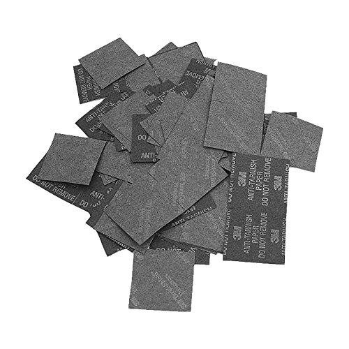 how to use anti tarnish strips