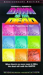 Dawn of the Dead [VHS]