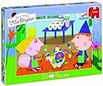 Ben & Holly's Little Kingdom Jigsaw P...