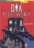 echange, troc Agatha Christie - Dix petits nègres, nouvelle édition