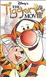 The Tigger Movie  [VHS]