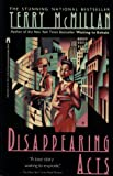 Disappearing Acts (0671708430) by McMillan, Terry