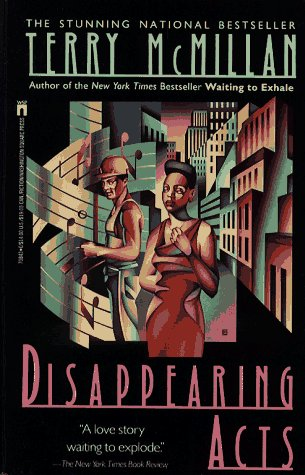 Disappearing Acts, TERRY MCMILLAN