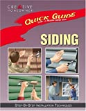 img - for Quick Guide: Siding: Step-by-Step Installation Techniques book / textbook / text book