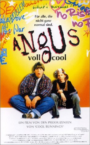 Angus - voll cool [VHS]