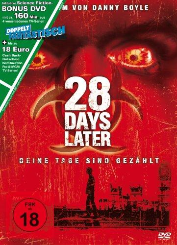 28 Days Later (+ Bonus DVD TV-Serien)