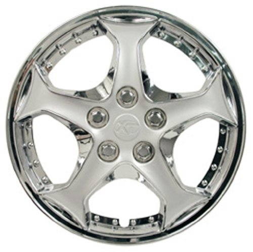"Custom Accessories 94202 Xt Profile 15"" Wheel Cover"