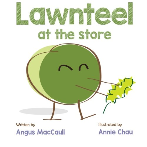 Lawnteel at the Store