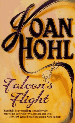 Falcon'S Flight, Joan Hohl