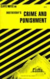 Cliffs Notes on Dostoevsky's Crime and Punishment (0822003287) by Roberts, James L.