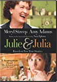 Julie & Julia with Shopping Bag