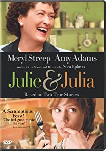 Cover of &quot;Julie &amp; Julia&quot;